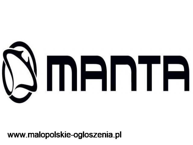 Dekoder dvb t - zobacz na Manta.com.pl