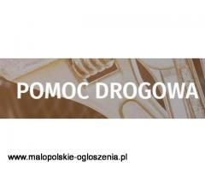 Pomoc Drogowa Rzeszów