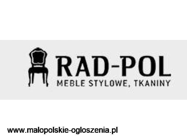 Renowacja mebli Warszawa